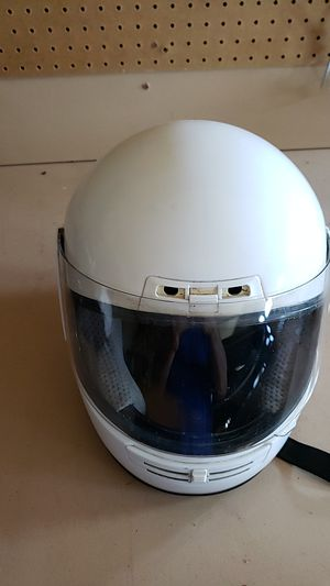 Shell motorcycle helmet. Size XL for Sale in North Las Vegas, NV