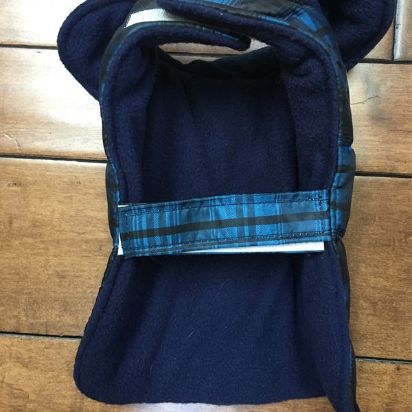 NWT - Size XS DOG 🐶/ Pet Puffer coat , Sweater And Tank Top For Fall / Winter
