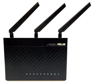 Asus wireless router for Sale in Las Vegas, NV