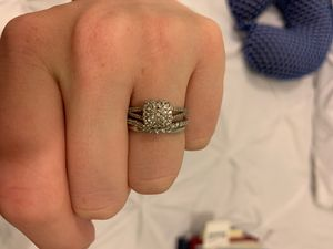 Ring and band set for Sale in Silver Spring, MD