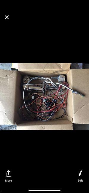 AUDI A4 B8 PARTS SUPER BUNDLE for Sale in Fremont, CA