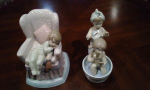 Vintage Lladro figurines for Sale in Whittier, CA