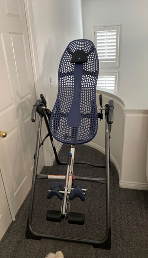 Teeter Inversion Table for Sale in El Monte, CA