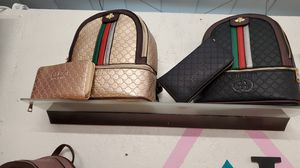 Women Bagpack $45.00 per bagpack for Sale in Wimauma, FL