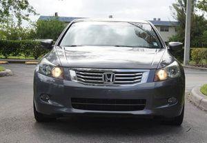 Runs great 2008 Honda Ex-L 3.5l for Sale in Greensboro, NC