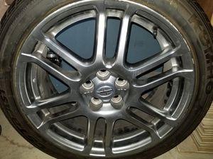 Scion TC Rim and Tire - Just 1 for Sale in Las Vegas, NV