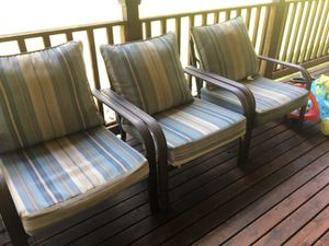 Outdoor furniture for Sale in Port Orchard, WA