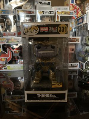 Funko Thanos for Sale in Irving, TX