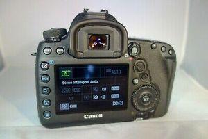 Canon EOS 5D Mark IV Full Frame Digital SLR Camera Body for Sale in Seattle, WA