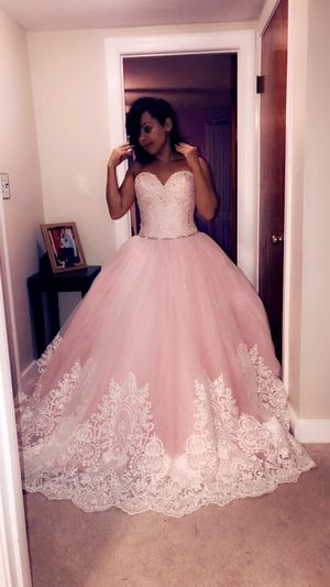 Party or prom dress for Sale in Watertown, MA