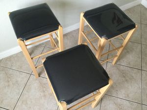Stools for Sale in Kissimmee, FL