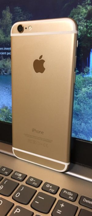 PRICE IS FIRM IPHONE 6 64GB CARRIER UNLOCKED for Sale in Washington, DC