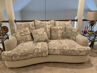 5 Piece Living Room Set for Sale in Fulshear,  TX