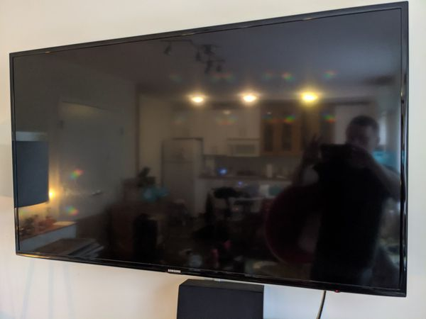 55 inch 2014 Samsung Smart TV