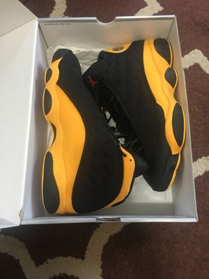 "Jordan 13 ""melo"" size 10.5 fits size 10 for Sale in Rockville, MD"