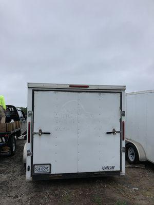 17 ft trailer for Sale in Midlothian, VA