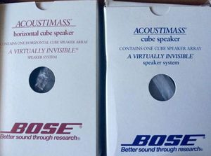 Bose & Marantz Home Movie Theater Quality Surround System for Sale in Waldorf, MD