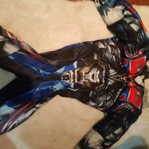 Transformer Costume for Sale in Bell, CA