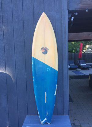 Old surfboard for Sale in San Anselmo, CA