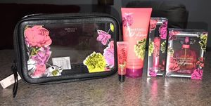 Victoria's Secret Bombshell Wildflower Gift Set. for Sale in Westminster, CO