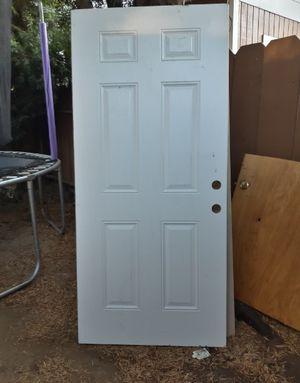 Doors for Sale in Modesto, CA