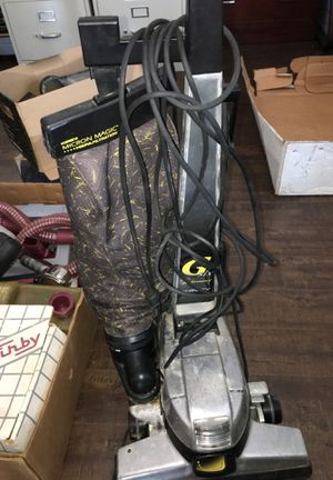 Kirby vacuum for Sale in Bonney Lake, WA