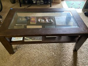 Coffee table for Sale in Portland, OR
