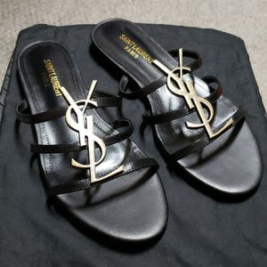 Brand new YSL sandals for Sale in Elk Grove, CA