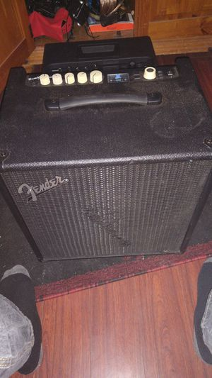 Fender Rumble Studio 40 bass amplifier for Sale in Phillips Ranch, CA