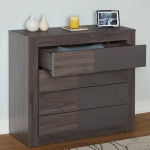 Modern Dresser and Nightstand Set for Sale in Boston, MA