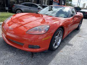 2006 Chevrolet Corvette C6 low miles for Sale in Aventura, FL