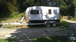 tandem trailer for Sale in Greensboro, NC