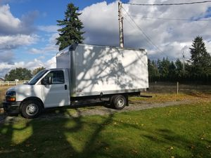 Chevy Express 2017 for Sale in Auburn, WA