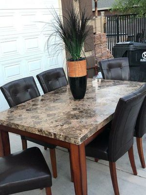 Dinner table for Sale in Tolleson, AZ