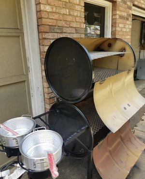New And Used Bbq Grill For Sale In Orlando Fl Offerup