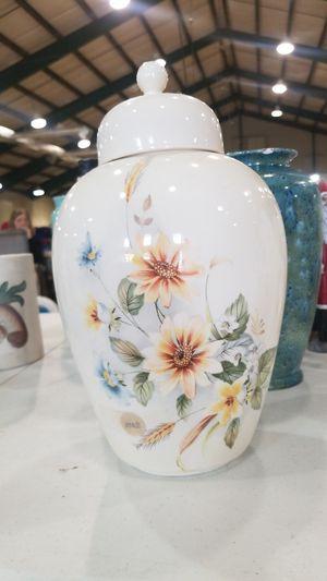 Vase for Sale in Alderson, WV