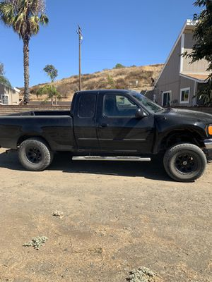 2004 Ford-150 Heritage for Sale in Murrieta, CA