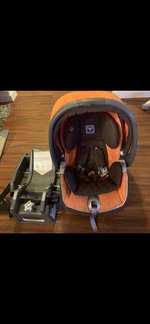 peg perego car seat for Sale in Orlando, FL