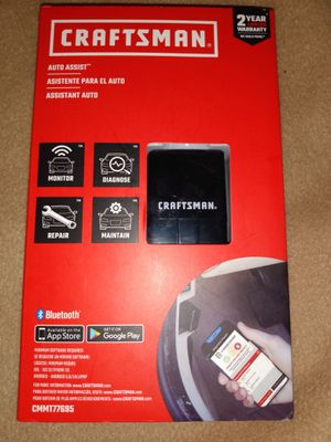 Car code reader for Sale in Casselberry, FL