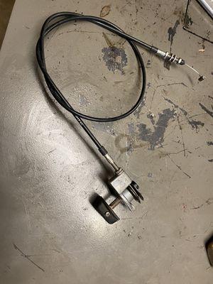 650sx choke cable oem for Sale in Oak Glen, CA