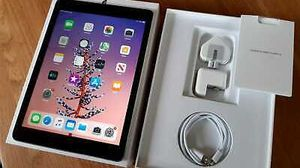 """Apple iPad Air-2// iCloud Unlocked (Wi-Fi ONLY Internet access) Usable with Wi-Fi """"as like nEW"""" for Sale in Springfield, VA"""
