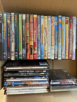 DVD movies for Sale in Baldwin Park, CA