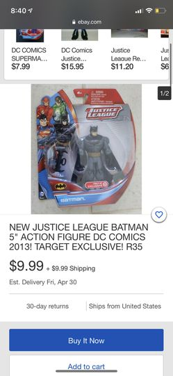 11 Batman  Figurines  for Sale in Sacramento, CA