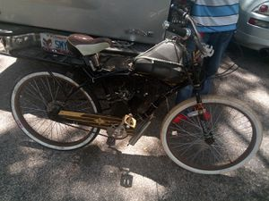 Motorbike just need a spark plug for Sale in Orlando, FL