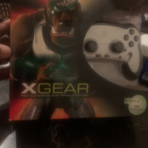 Xgear PS2 Compatible Dual Reflex Coontroller for Sale in Homestead, FL