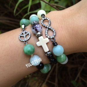 Gorgeous Braceletset for Sale in Hialeah, FL