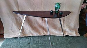 Retro Console / Entry Table for Sale in Warren, MI