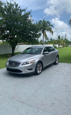 Ford Taurus SEL for Sale in Homestead, FL