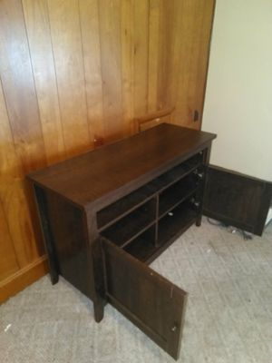 TV stand for Sale in Malta, OH