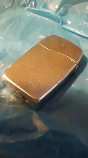 Zippo butane lighter Bo 662 for Sale in Cleveland, OH